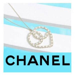 Sautoir Chanel