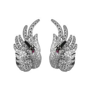 Boucles d'oreilles Boucheron