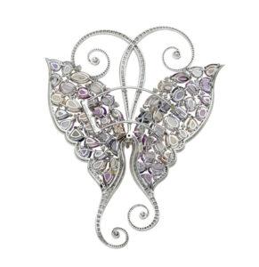 Van Cleef & Arpels papillons