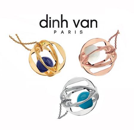 Sphère de Dinh Van