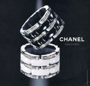 Bague Ultra Chanel