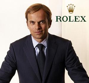Rolex Jean-Frédéric Dufour